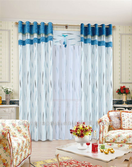Online Curtains Shopping