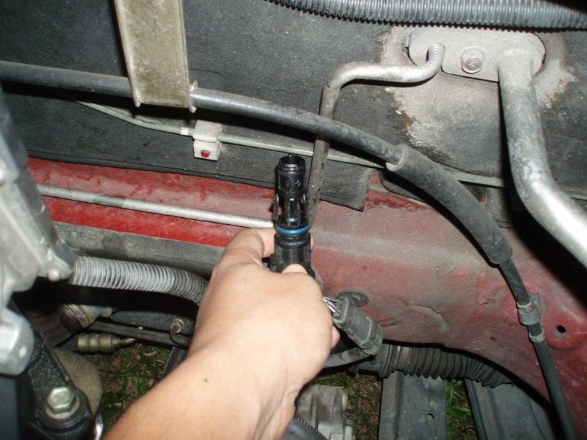 TDC Sensor Replacement with pictures Page 21 Renault Forums
