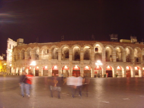 arena in verona