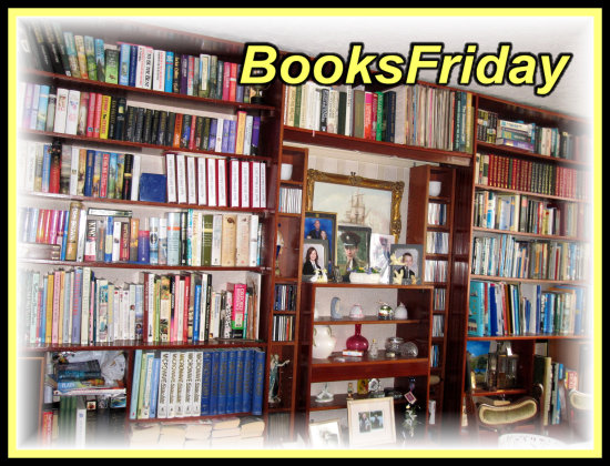 BooksFriday
