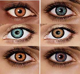 Where Can I Buy Halloween Contacts | Buy Cheap Colored Contacts Today Choose From Our Large Selection Of