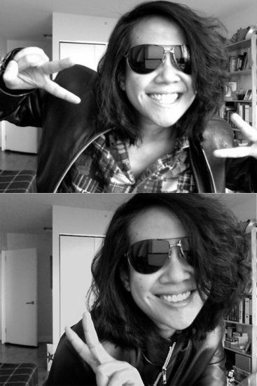 (photo booth)