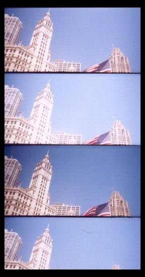 chicago labor day weekend supersampler as3.0 lomo camera