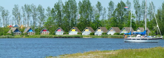 lauwersoog holland