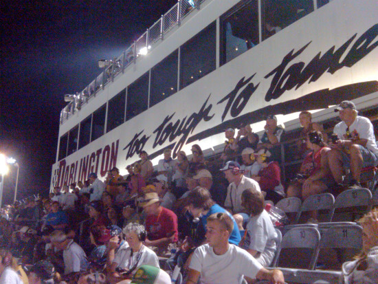 NASCAR Darlington Southern 500
