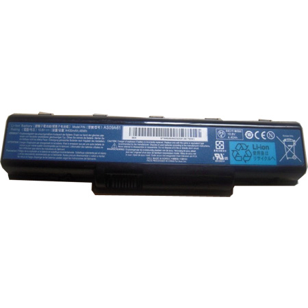 Acer Aspire 5332 Series battery