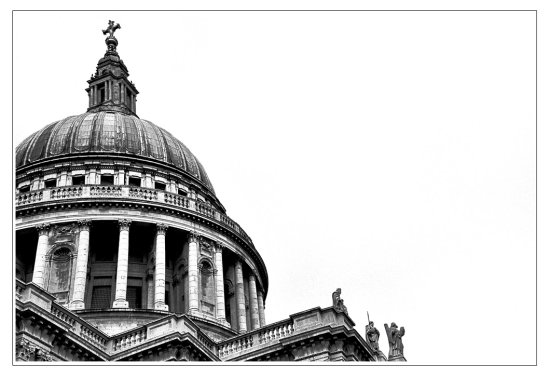 london bw architecture