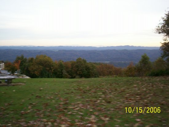 mountains Wise Virginia scenery