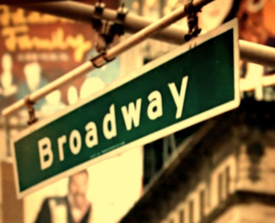 broadwaysign manhattan newyork photography mellie