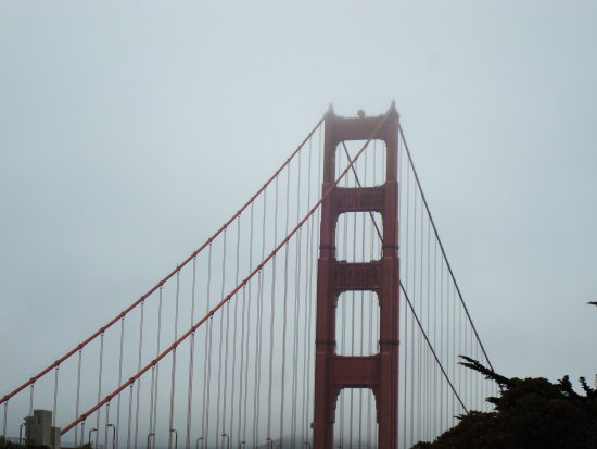 san francio golden gate bridge