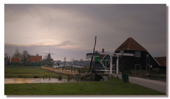 netherlands zaanseschans millclub view mill nethx zaanx landn millx viewn