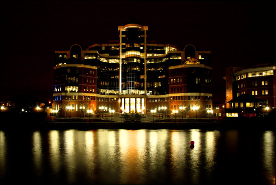 Another from Salford Quays