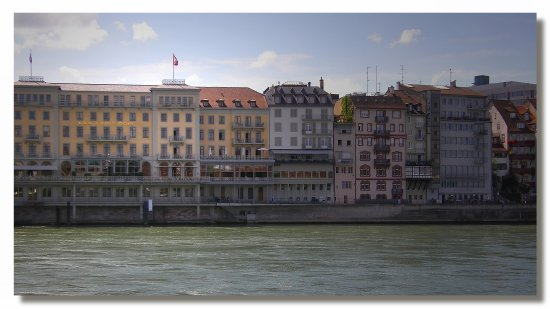 switzerland basel rhine water facade switx basex rhinx wates faces views