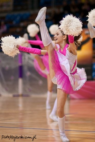 Championship Cheerleaders Rzeszw