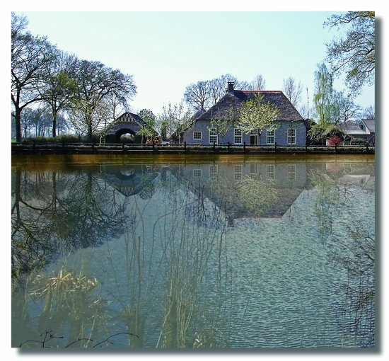 netherlands ijhorst architecture reflectionthursday nethx ijhox farmx