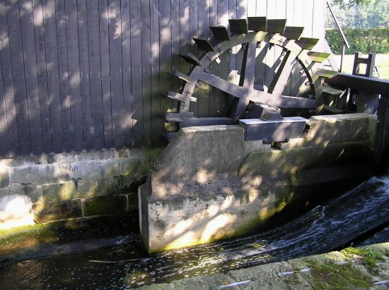 Series Watermills