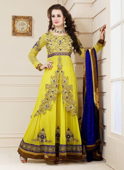 Long anarkali suits, Long anarkali suits online, Designer long ...