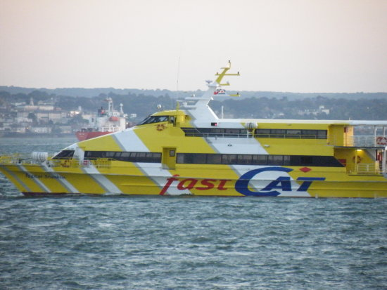 portsmouth hampshire ferry