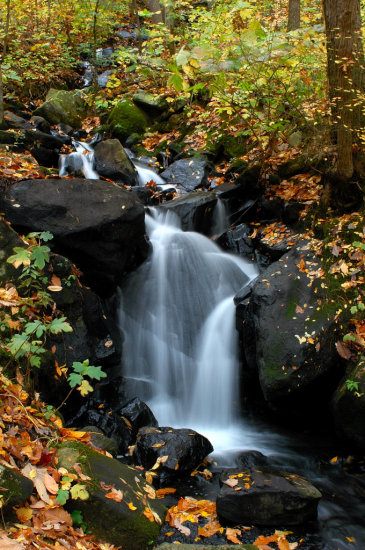 waterfall water nature Autumn rocks Alabama Bamawester longexposure