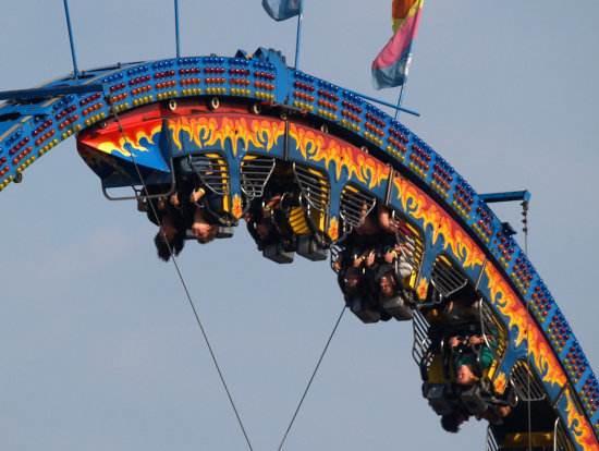 Fireball Ride http://www.fotothing.com/ashdad/photo/59cfcf14b60a22d2d18942e14328302b/