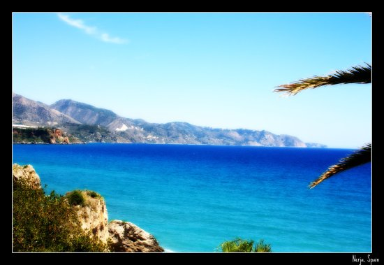 nerja spain petzka see view dream in blue