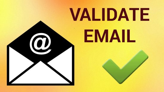 Characteristics of Great Email Verification Software