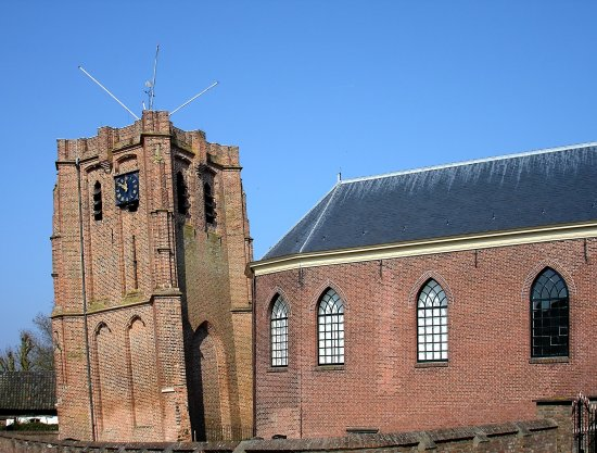 netherlands acquoy architecture church nethx acqux archn churn
