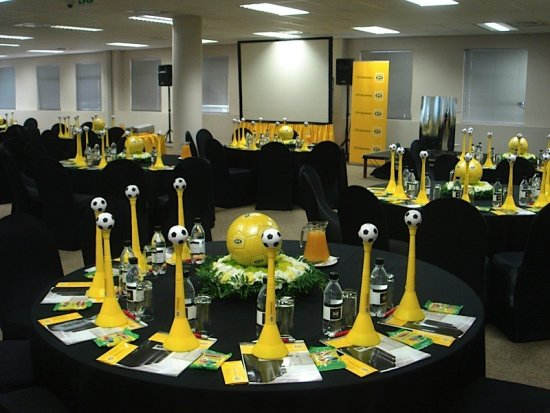 conference_venue event_venue conference_venue_Johannesburg