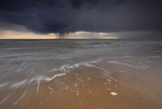 The Storm #4   Birling Gap  East Sussex