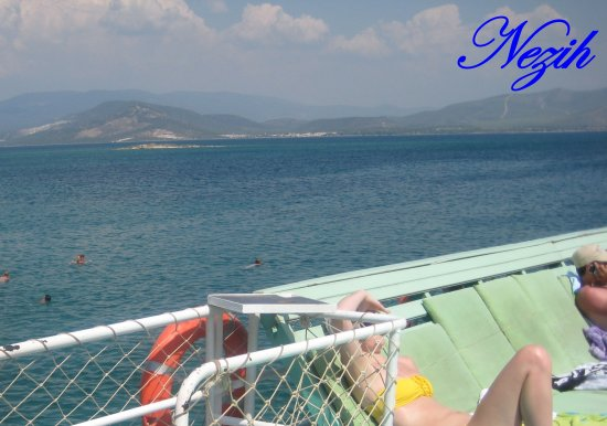 nezihmuin travel turkiye didim sea lanscape cloud