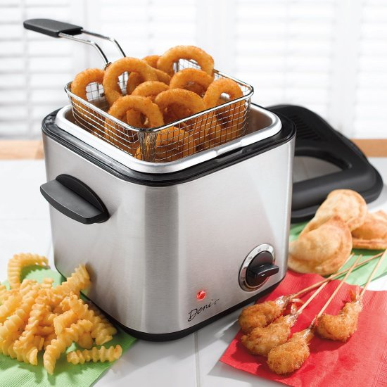 Usha Deep Fryer Online Price Shop Delhi - http://nuttymart.com ...