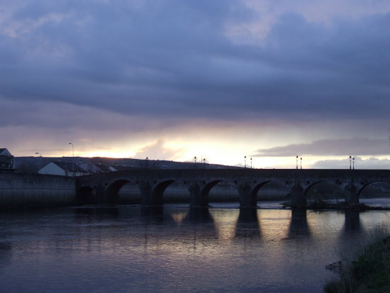 strabane old bridge