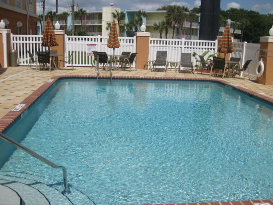Hotels in Kissimmee Hotels in Kissimmee Holiday Inn Express Hotel Davenport H