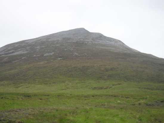 mount errigal strabane