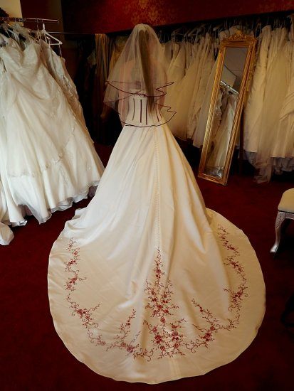 Weddingdress Wendy