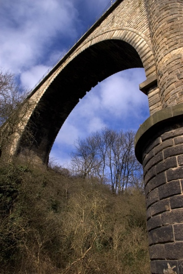 Victoria Viaduct, Fatfield