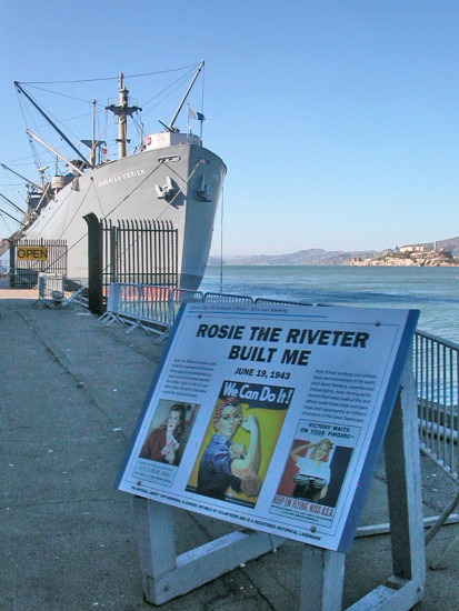 sanfrancisco pier history sffph ship sfwaterfrontfph bay view
