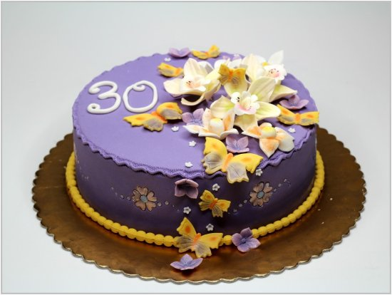 30 years old is special moment to celebrate At this age we need