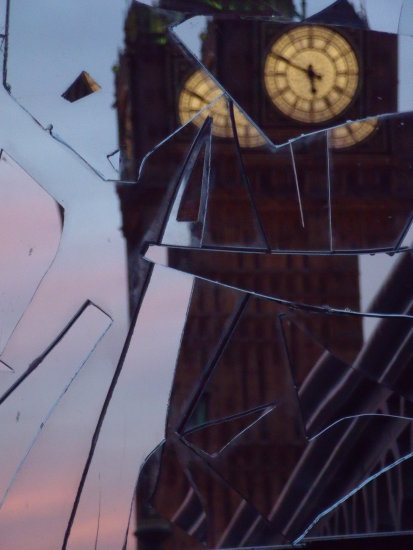 london bigben time clock reflection abstract thames reflectionthursday