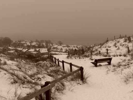 vlieland winter