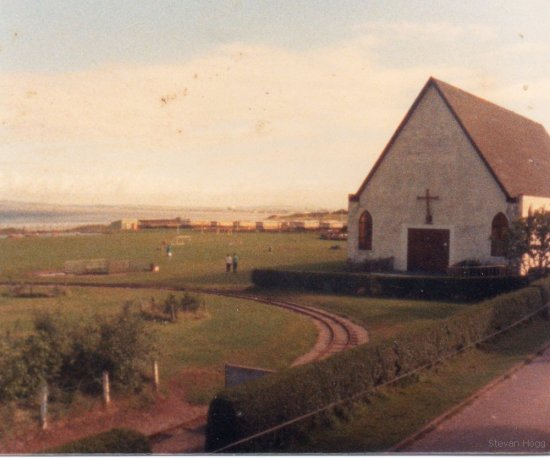 butlins ayr wonderwestworld forfar angus scotland scottish holidays 1970s