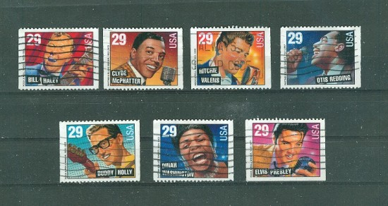 stamps Rhythm and Blues
