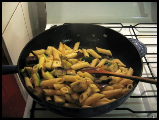 dinner pasta food eggplant oakleigh australia victoria pc3166