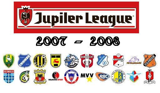 dutch jupiler league fixtures