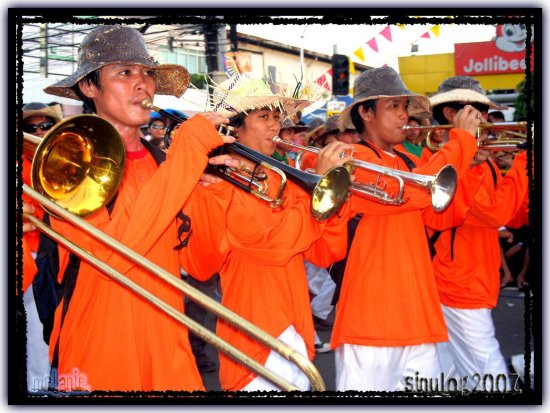 Dance to the beat!!!