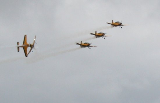 Taieri Wings and wheels