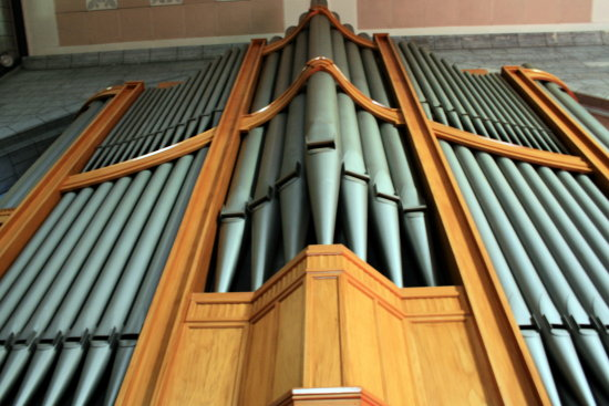 nelson nelson cathedral organ nelsoncathedral