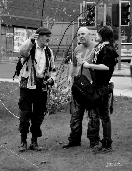 campsite people plymouth bw