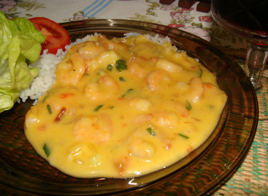 brazilian cuisine shrimp seafoodfriday