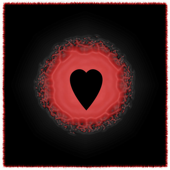 heart digitalartclub